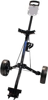 ProActive Sports Fairway Flyer 603 Golf Push Cart (Charcoal)