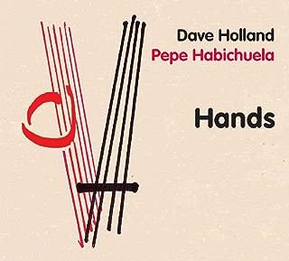 dave holland hands