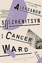 Cancer Ward: A Novel (FSG Classics) (English Edition) eBook Kindle