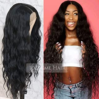 Best loose wave wig with middle part Reviews
