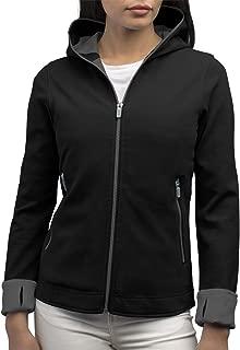 Chloe Glow - Womens Hoodies - Sweatshirts for Women - Workout Hoodie