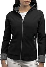 SCOTTeVEST Chloe Glow - Womens Hoodies - Sweatshirts for Women - Workout Hoodie