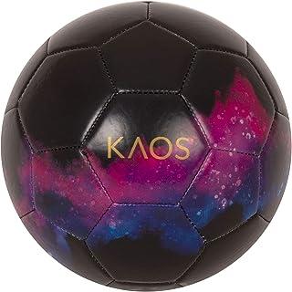 KAOS Training Recreation Soccer Ball Galactic Size 5, White