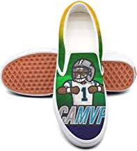 Marinas Cam Head Art Casual Shoes for Women New Shoes