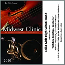 2010 Midwest Clinic: Seika Girls High School Band