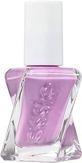 essie Gel Couture 2-Step Longwear Nail Polish, Dress Call, Purple Nail Polish, 0.46 fl. oz.