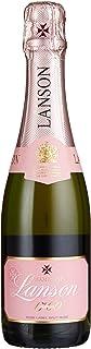 Lanson Rose Label Champagner 1 x 0.375 l
