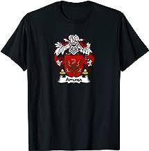 Amaya Coat of Arms - Family Crest Shirt