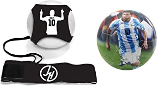 Superstar Soccer Ball FIFA Size 5 Best Gift for Soccer...