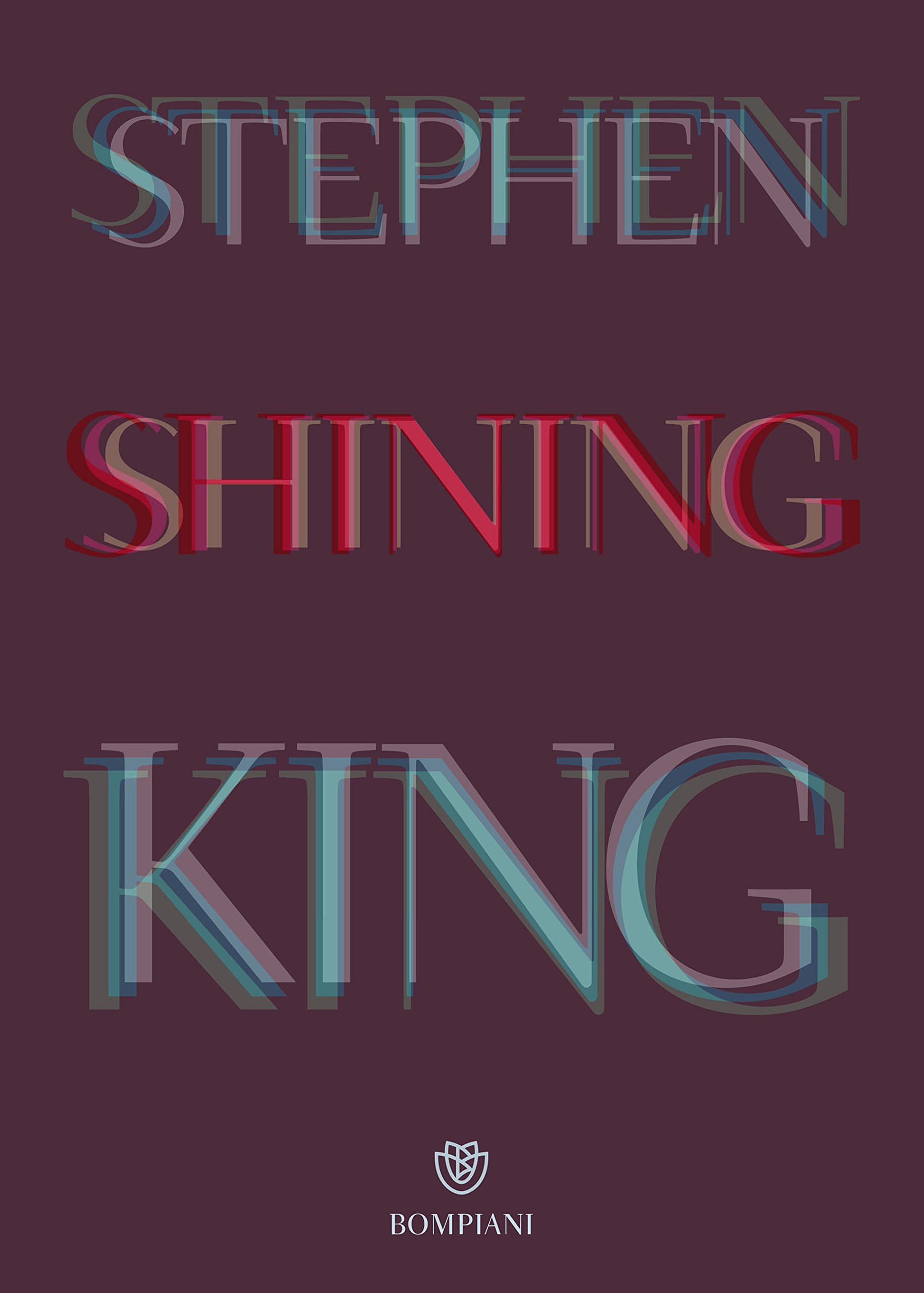 Shining (edizione italiana) (Italian Edition)