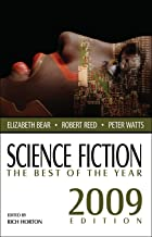 Science Fiction: The Best of the Year, 2009 Edition