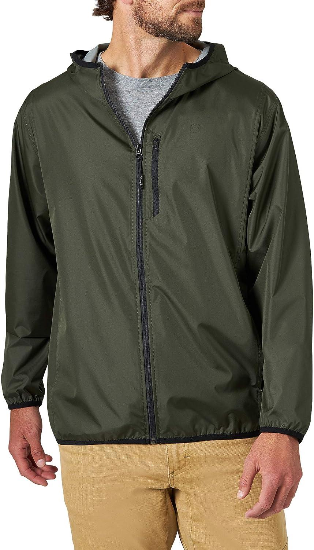 ATG by Wrangler Men's Packable Jacket