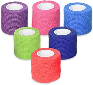 Ever Ready First Aid Self Adherent Cohesive Bandages 2