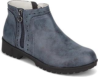JSport Ladies' Jenna Ankle Boot
