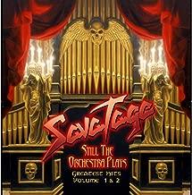 SAVATAGE - STILL THE ORCHESTRA PLAYS. GREATEST HITS. VOLUME 1&2 | 2CD