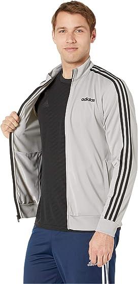 39ee0c0ab adidas AFS Tiro Track Jacket at Zappos.com