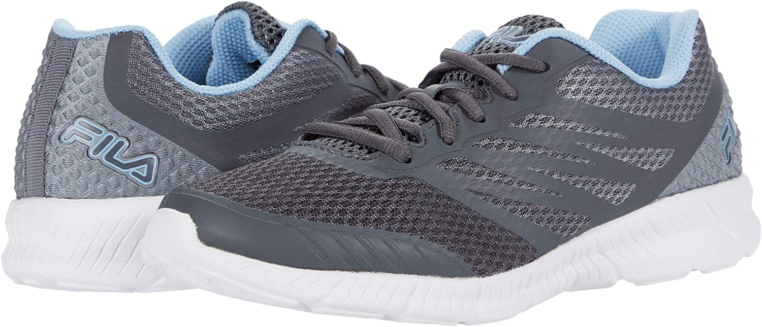 Fila USA Memory Fantom Max 81% OFF 3 Women's Knit Running Shoes Be super welcome