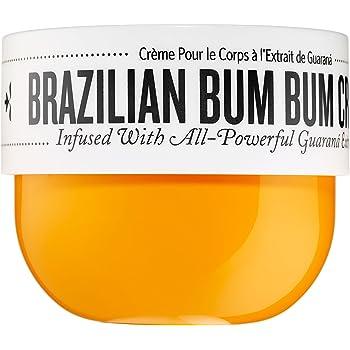 Sol de Janeiro Brazilian Bum Bum Cream Travel Size 2.5oz / 75ml