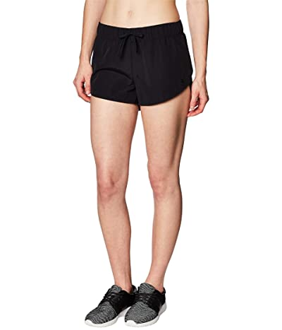 The North Face Class V Mini Shorts (TNF Black 1) Women