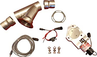 Best side exhaust cutouts Reviews