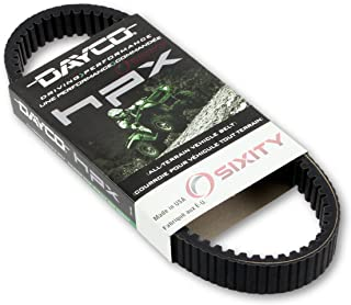 2012 for Arctic Cat Wildcat 1000 Drive Belt Dayco HPX ATV OEM Upgrade Replacement Transmission Belts