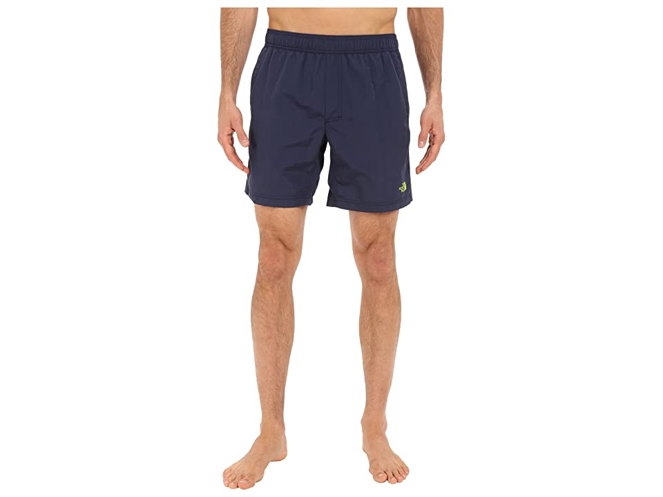 The North Face Pull-On Guide Trunks (Cosmic Blue (Prior Season)) Men