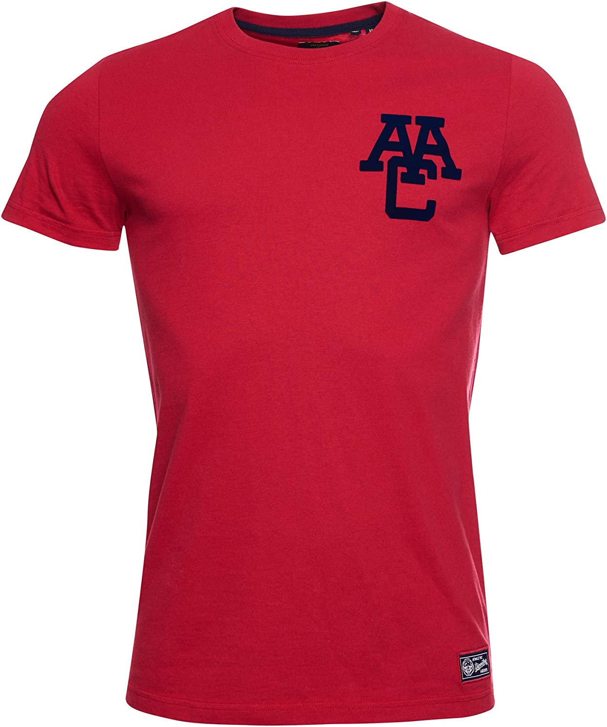 Superdry AAC Graphic tee 180 para Hombre