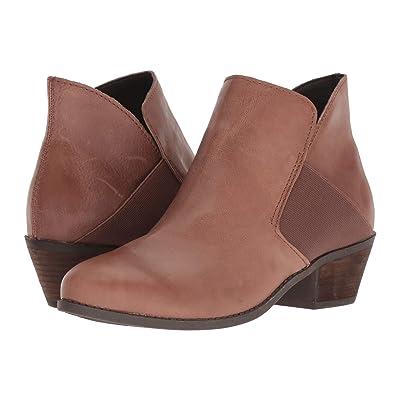Me Too Zada (Luggage Leather) Women