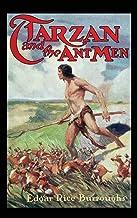 Tarzan and the Ant-Men (10)