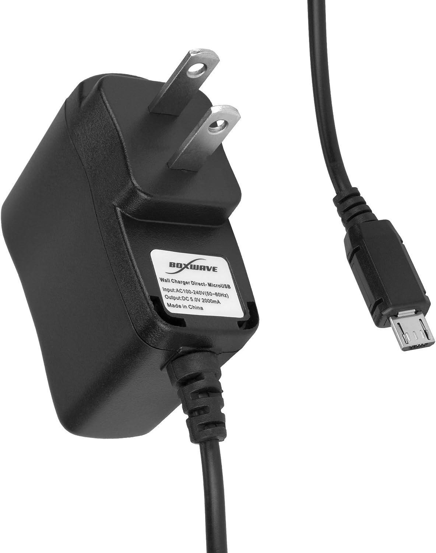 miniSync Retractable BoxWave Portable Sync Cable for MobileDemand xTablet A680 MobileDemand xTablet A680 Cable Flex 10A