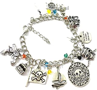 Stitch Lilo Jewelry Merchandise Collection for Women…