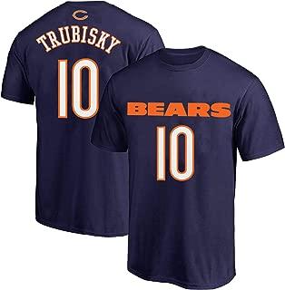 Best trubisky bears shirt Reviews