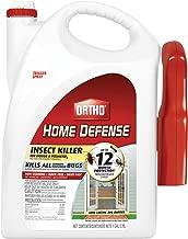 Best odorless termite spray Reviews