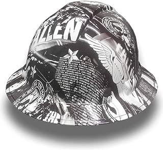 gator hard hat