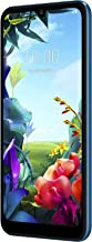 LG K40s Smartphone (15,46 cm (6,09 Zoll) IPS LC-Display, 32 GB interner Speicher, 2 GB..