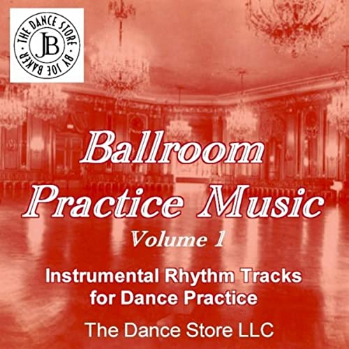 Ballroom Practice Music Joe Baker product image