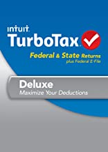 2013 turbotax software