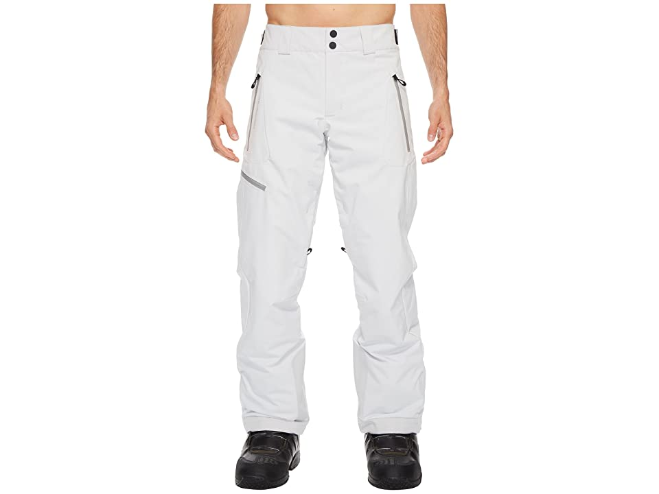 Obermeyer Force Pants (Fog) Men