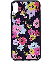 Kate Spade New York - Jeweled Wildflower Phone Case for iPhone XS Max