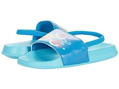 Josmo Kids Baby Shark Slide Sandal (Toddler/Little Kid)