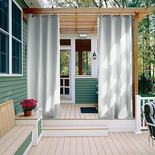 Pleasing Outdoor Blinds For Porch Amazon Com Download Free Architecture Designs Xoliawazosbritishbridgeorg