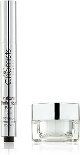 skinChemists Instant Definition Light Pen and Placenta Eye Gel, 300 Gram