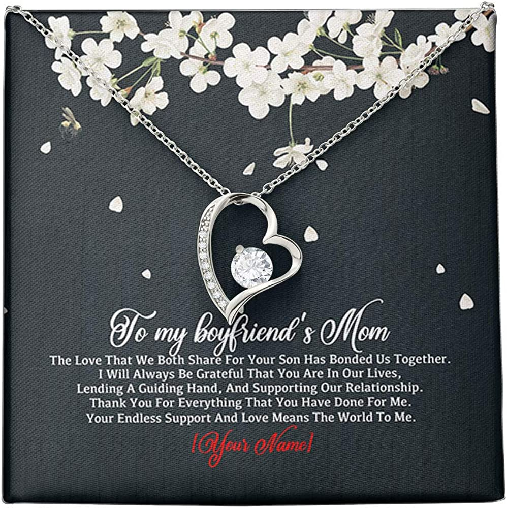 selltoxyz to My Boyfriend's Mom Customize Day Name Birth Mothers shipfree Over item handling