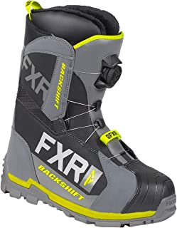 fxr boa boots
