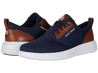Cole Haan Grandsport Journey Knit Sneaker