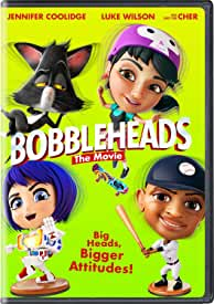BOBBLEHEADS: THE MOVIE arrives on DVD, Digital and On Demand Dec. 8 from Universal Studios