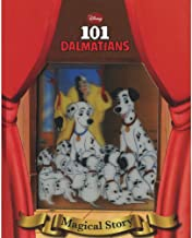 Disney 101 Dalmatians Magical Story (Disney Magical Story)