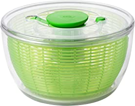 OXO - Good Grips 4.0 Salad Spinner-Green, Large