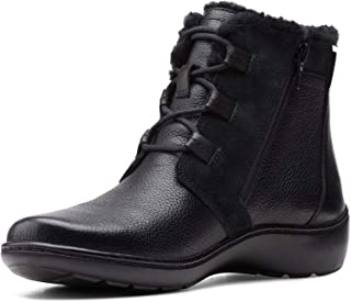 Clarks Cora Chai womens Ankle Boot