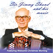 Sir Jimmy Shand - A Man And His Music